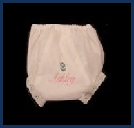 Personalized Baby Pants